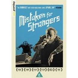 Mistaken for Strangers [DVD]